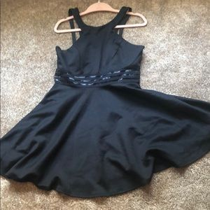 Going out dress from Macy's